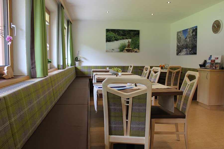 Our Lovely Guesthouses Offer 8 Homey Rooms In Typical Alpine Style,  Equipped With Private Bathroom, Flat Screen Satellite TV, Wi Fi (at A  Charge) And ...